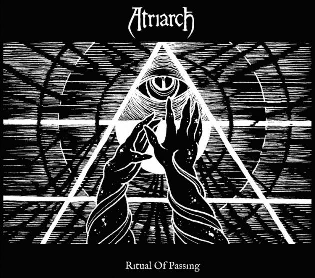Atriarch Ritual Of Passing Profound Lore Records