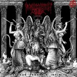 IMPRECATION – Satanae Tenebris Infinita