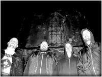 Aldebaran band photo