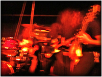 Ash Borer band photo