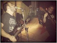 Castevet band photo