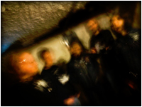 Coffinworm band photo