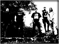Disma band photo