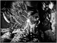 Krallice band photo