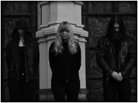 Occultation band photo