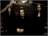 Worm Ouroboros band photo