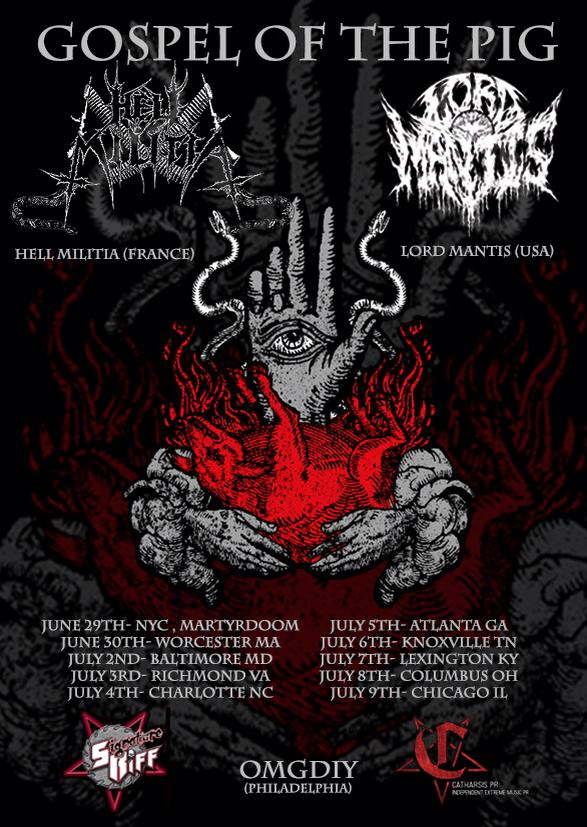 HellMilitia_TourPoster