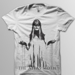 THE ATLAS MOTH – Old Believer T-Shirt