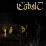COBALT – War Metal