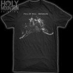 FULL OF HELL – Full Of Hell & Merzbow T-Shirt
