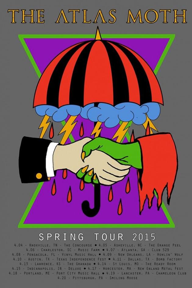 Spring2015TourDates