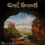 CRYPT SERMON – Out Of The Garden