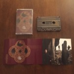 AGALLOCH – The Serpent & The Sphere TAPE