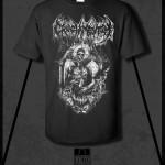 CRUCIAMENTUM – T-Shirt (Daniel Desecrator Design)