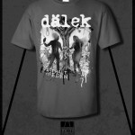 DÄLEK – Asphalt For Eden T-Shirt