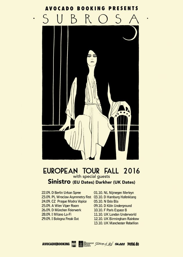 SubRosa_EuroTourPoster_New