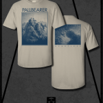 PALLBEARER – Heartless T-Shirt