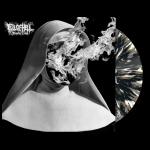 FULL OF HELL – Trumpeting Ecstasy LP (Black w/White+Silver+Gold Splatter Vinyl)