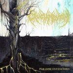 CRUCIAMENTUM – Paradise Envenomed 7″ EP (Black Vinyl)