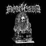MORTIFERUM – Altar Of Decay 12″ EP (Black Vinyl)