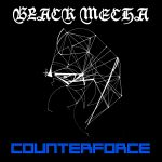 BLACK MECHA – Counterforce 2xLP (Blue Vinyl)