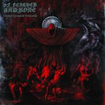 OF FEATHER AND BONE – Bestial Hymns Of Perversion LP (Silver Vinyl)