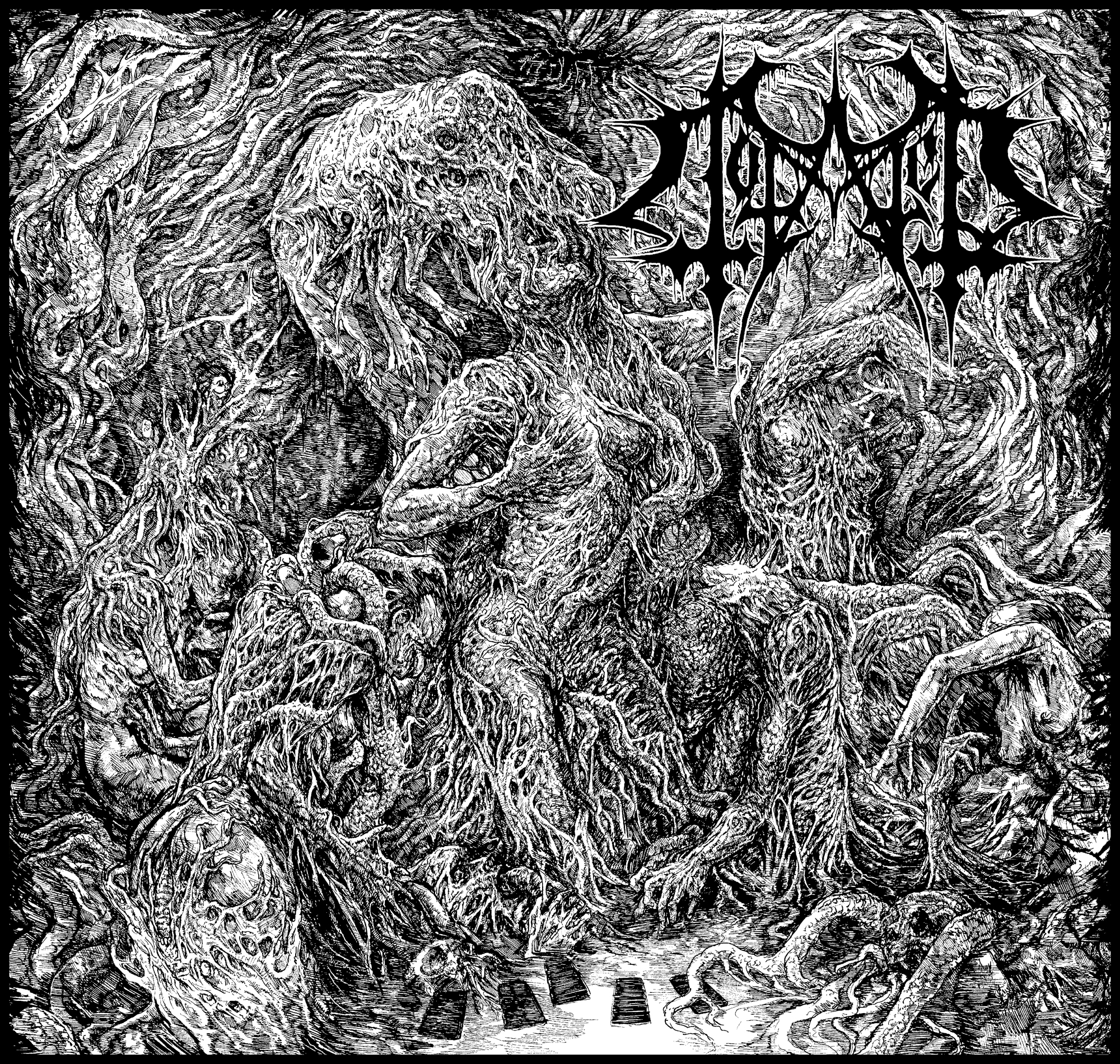 TOTALED - Lament